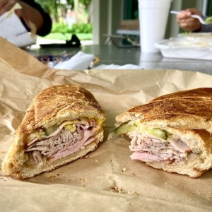 A Cheap Hot Cuban . . . Sandwich, Not Person