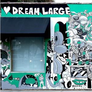 It's Launch Time for DreamLarge's Rosemary Art & Design District (RADD) Initiative