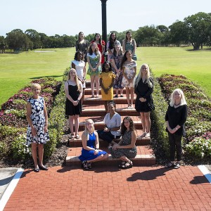 The Oaks Women's Club Awards 16 Scholarships Totaling $80,000