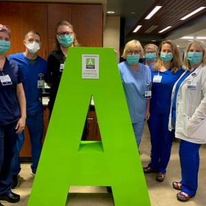 Doctors Hospital Earns 'A' Rating for Safety Through Pandemic