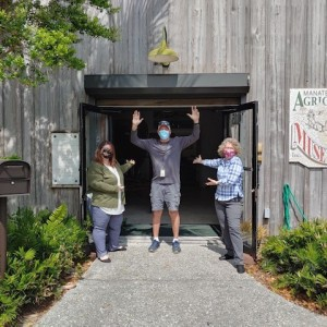 Manatee County Agricultural Museum Opens With Appointments