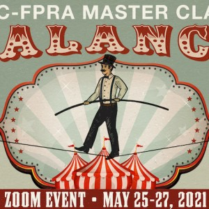 Local Public Relations Association to Present May Master Class: Balance