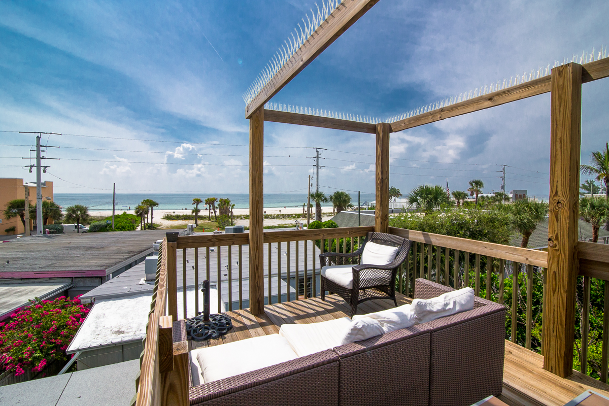 Siesta Key Apartment