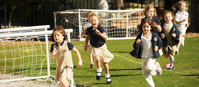 Best Private School: Out-of-Door Academy