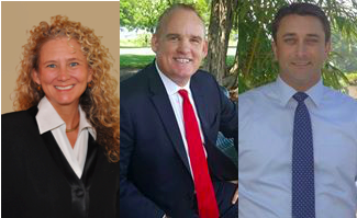 Ahearn-Koch, Brody, Hyde Advance in Sarasota City Commission Race