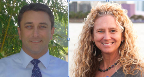 Brody, Ahearn-Koch win seats on Sarasota City Commission
