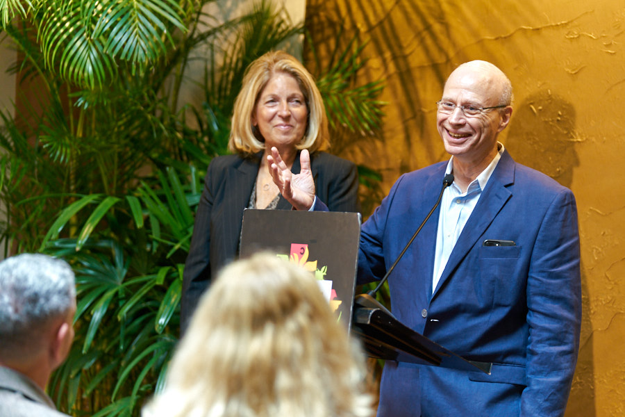 Ringling College Announces Major Gift First Of Its Kind