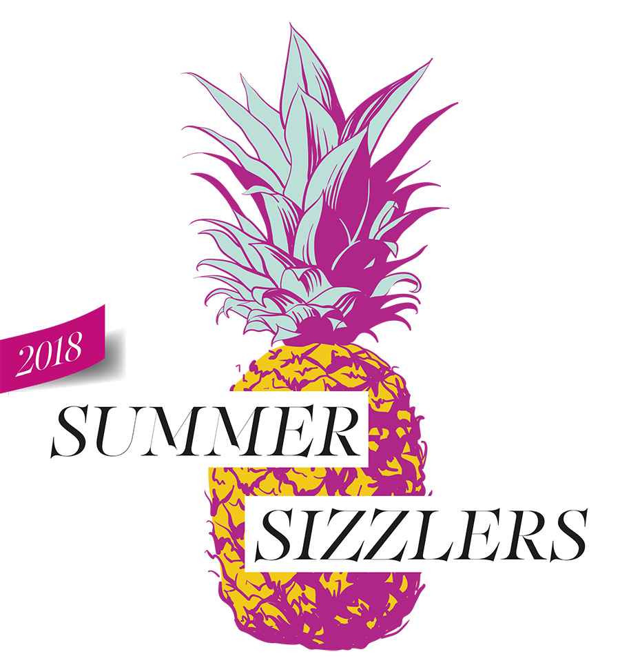Summer Sizzlers