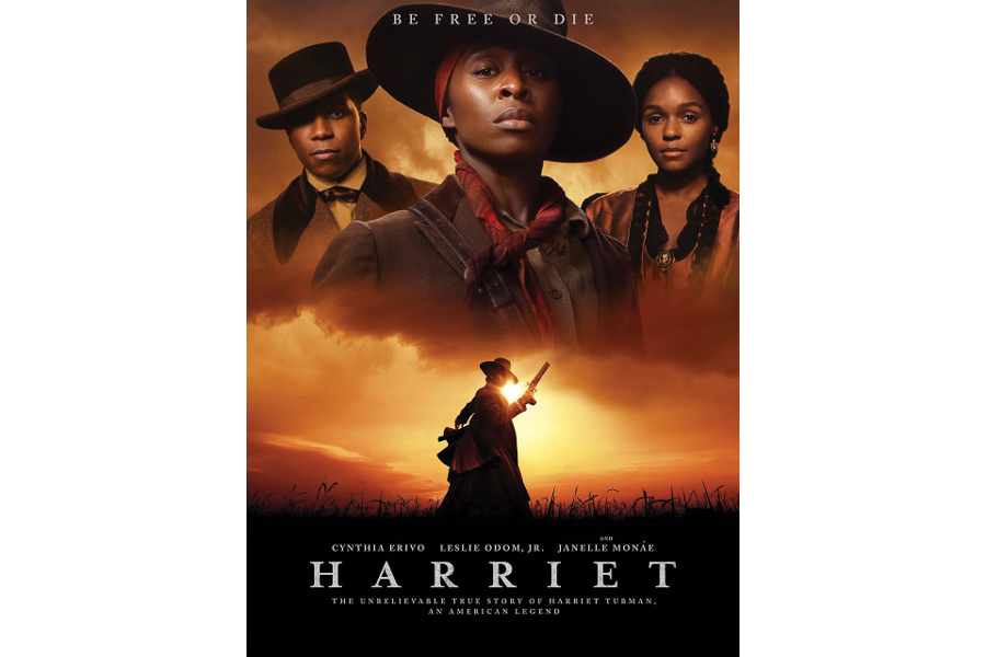 Kasi Lemmon's film Harriet