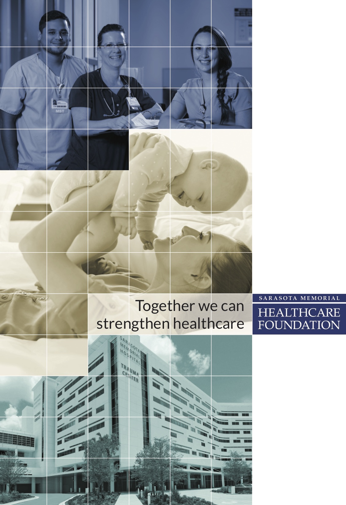 Working Together to Provide Extraordinary Healthcare