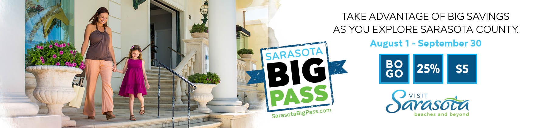 Sarasota Big Pass