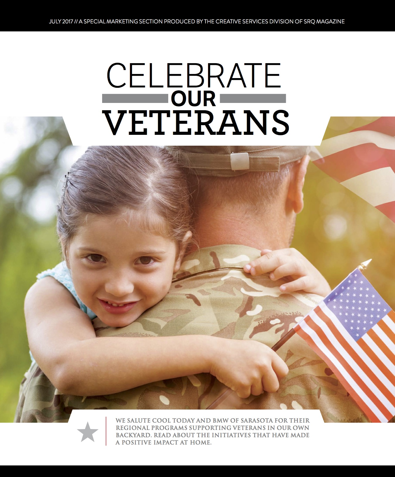 Celebrate our Veterans